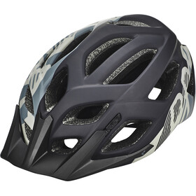 Cube Pro Casque, black'n'grey
